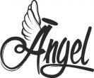 Wyciskarka Angel Logo Polska